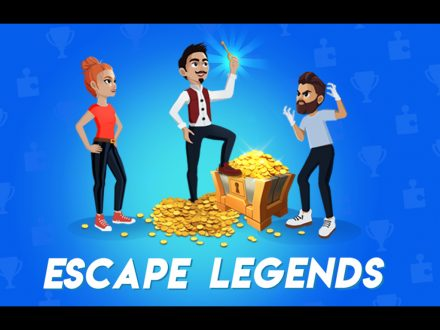Escape Legends